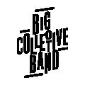 logo; Big Collective Band