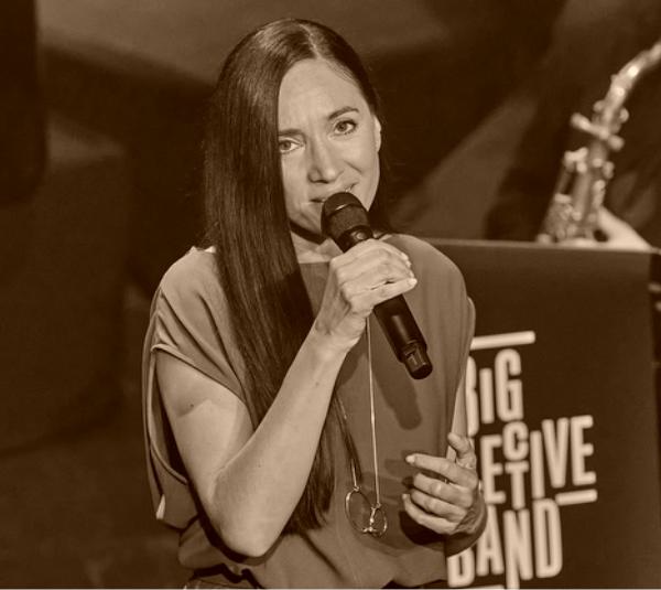 zdjęcie. Dorota Miśkiewicz